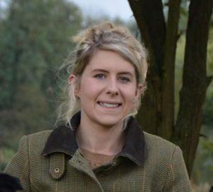 Hannah Fawcett